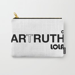 ArTruth Carry-All Pouch