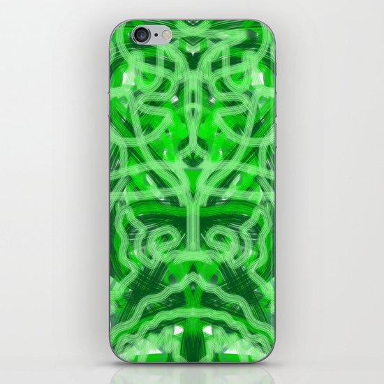 The beauty of nature iPhone & iPod Skin