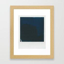 Blues - Providence, Rhode Island Framed Art Print