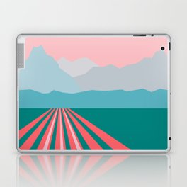 Farming Alaska Laptop & iPad Skin