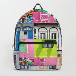 Shophouses Backpack