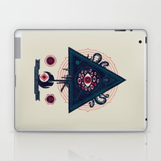 All Seeing Laptop & iPad Skin