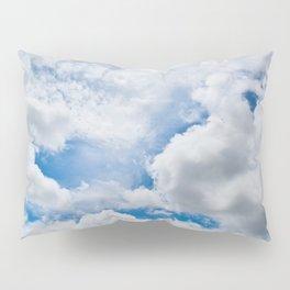 Clouds 1 Pillow Sham