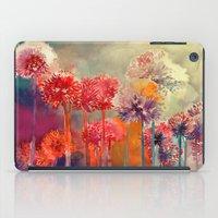 takmaj iPad Cases featuring Allium by takmaj