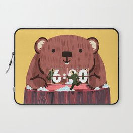 Phil? I thought that was you! Laptop Sleeve