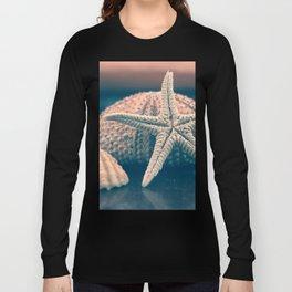 seashells 4 Long Sleeve T-shirt
