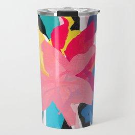 lily 14 Travel Mug