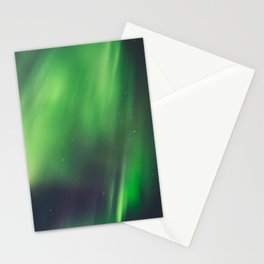 Northern Lights (Aurora Borealis) 9. Stationery Cards