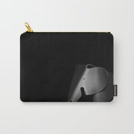 Mysterious Elephant Carry-All Pouch
