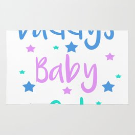 Daddy s Baby Girl Brat Little DDLG Ageplay Rug