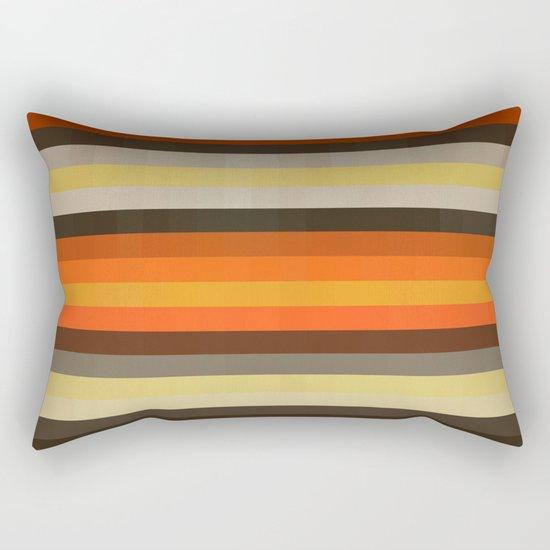 Texture Line 43 Rectangular Pillow