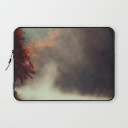 Breathing River Laptop Sleeve