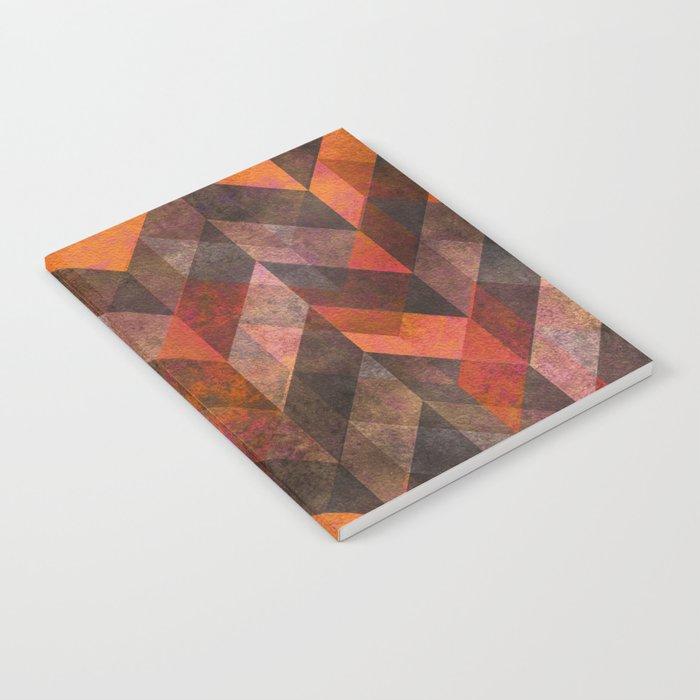 Hue + You Notebook
