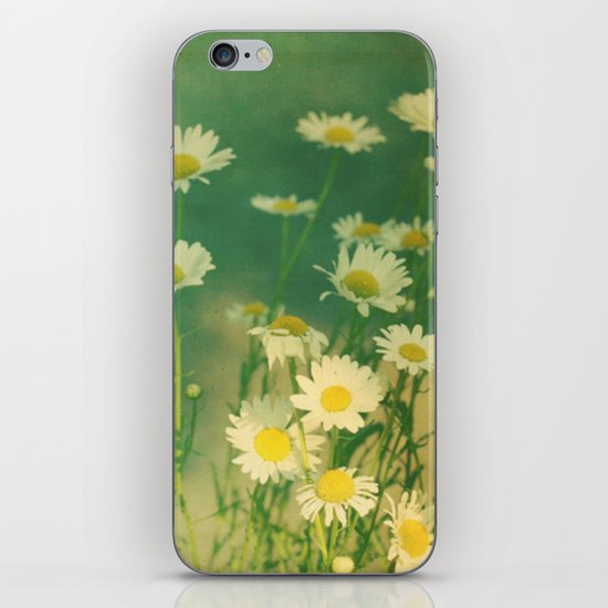 Waiting For Chances iPhone & iPod Skin