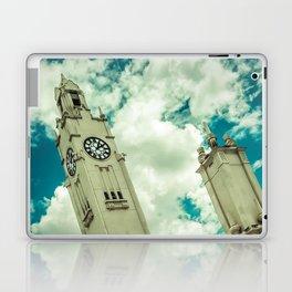 Tour de l'Horloge Laptop & iPad Skin
