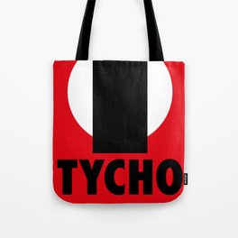 Tycho Tote Bag
