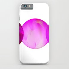 Simply Pink iPhone 6s Slim Case