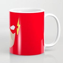 Minimalist Flash Coffee Mug