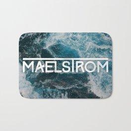 Maelstrom Bath Mat