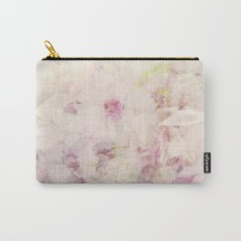Florals 1 Carry-All Pouch