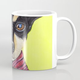 Prieta Pincher Coffee Mug