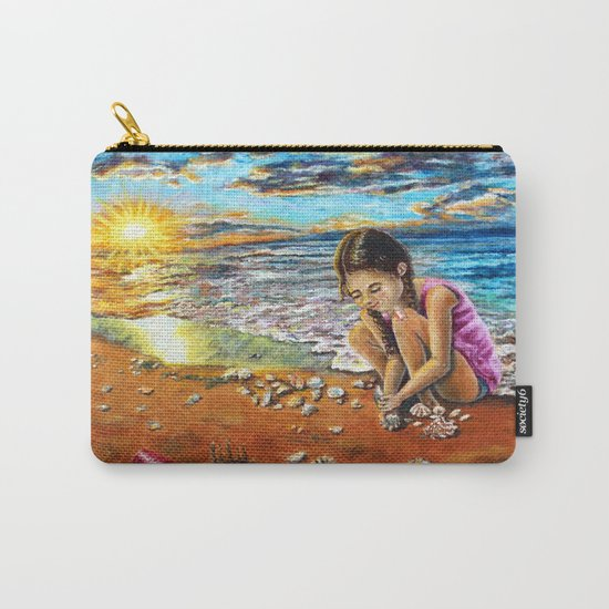 Treasure Hunter Carry-All Pouch