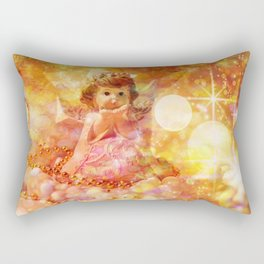 Christmas decoration Rectangular Pillow
