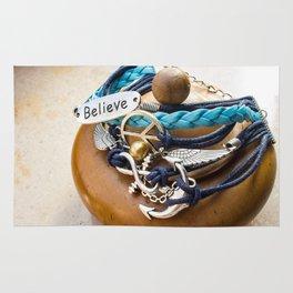 Bracelet Rug