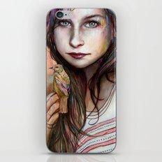 Circe iPhone Skin