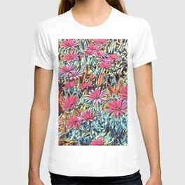 Floral Joy 3195 T-shirt