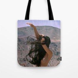 Rocklot Goodbye Tote Bag