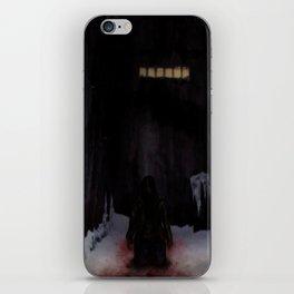 'Koso iPhone Skin