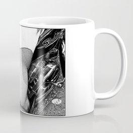 asc 535 - Le démon de midi (Antidote to melancholy) Coffee Mug