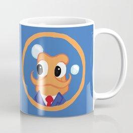 Octodad Coffee Mug