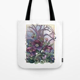 Woodland I Tote Bag
