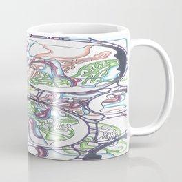 The Cold Hand  Coffee Mug