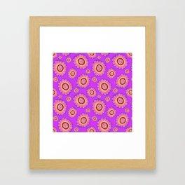Pod #2 Framed Art Print