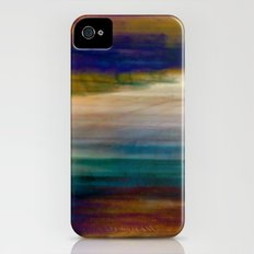 Sunset Slim Case iPhone (4, 4s)