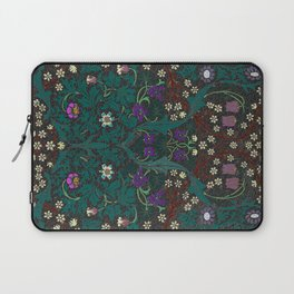 Blackthorn - William Morris Laptop Sleeve