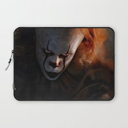 Pennywise The Dancing Clown - IT Laptop Sleeve