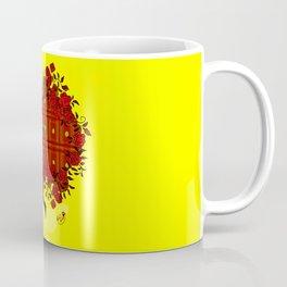 Vilijonkka 1 Coffee Mug