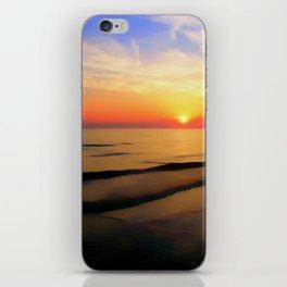 Perfect Night iPhone Skin