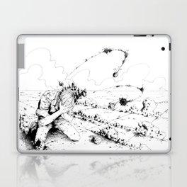 Desert #2 Laptop & iPad Skin