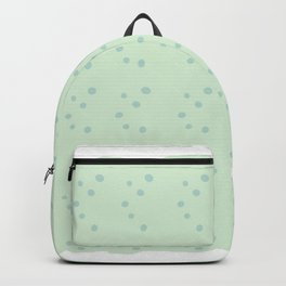 Cute Babe color-Accessories and interio home Backpack