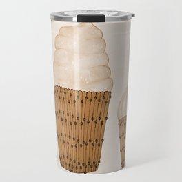 Coffee Cupcakes Travel Mug