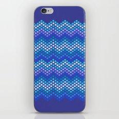 Poas iPhone & iPod Skin