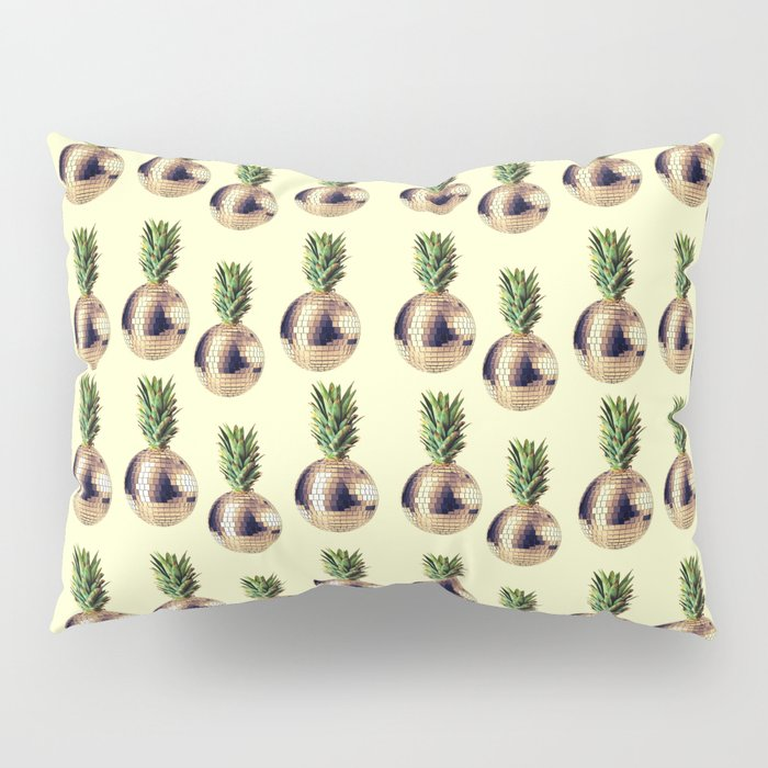 ananas party (pineapple) Pillow Sham