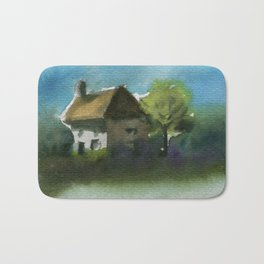 A Place in the Country Bath Mat