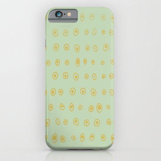 Salt iPhone & iPod Case