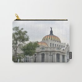 palacio de bellas artes Carry-All Pouch